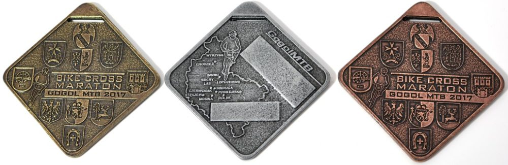 Producent Medale odlewane – Medale okolicznościowe – Medale sportowe – odlewniametali.com.pl