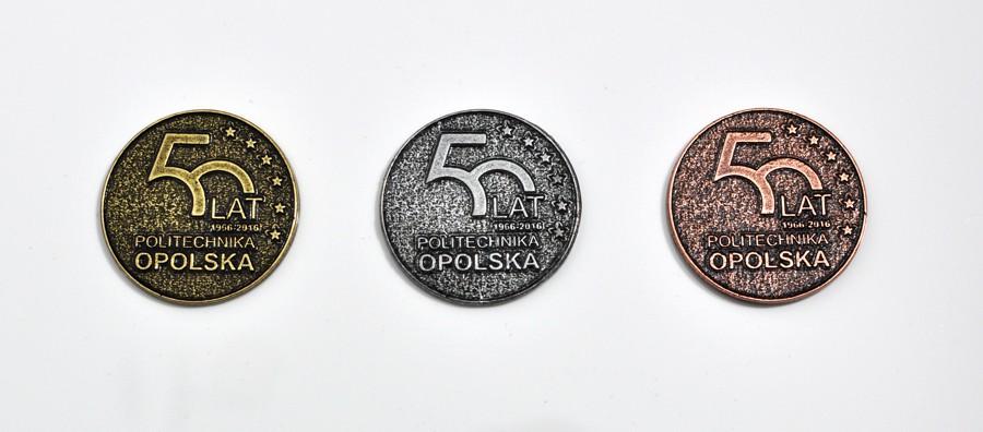 monety okolicznościowe