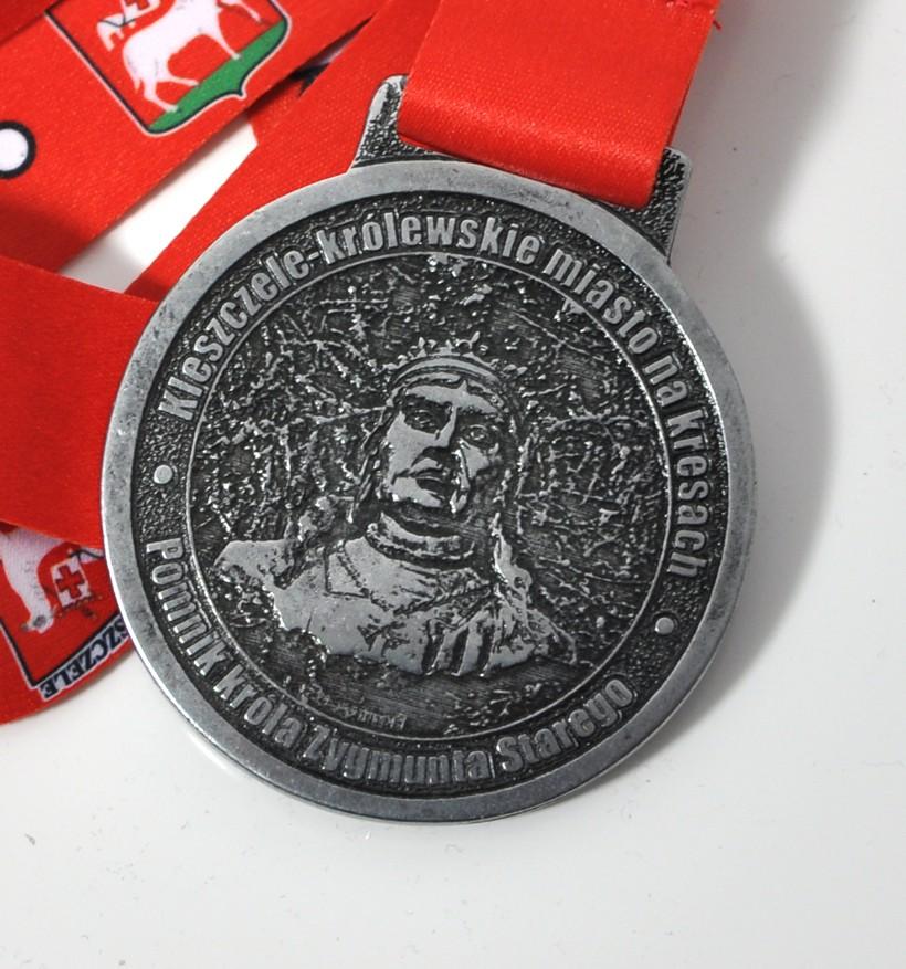 medal sportowy 70mm