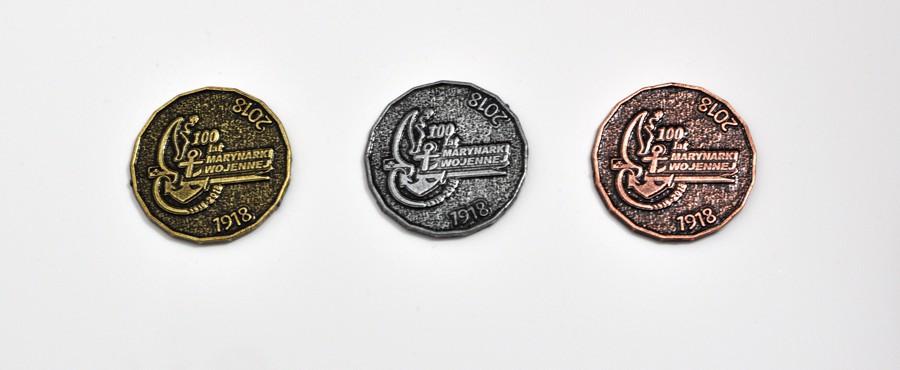 moneta okolicznościowa