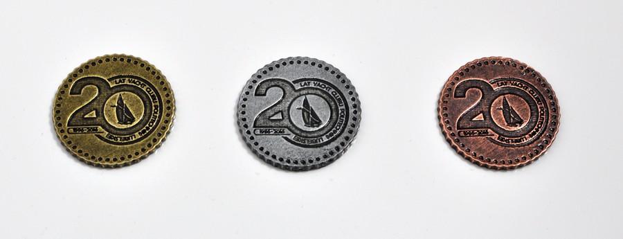 monety okolicznościowe na zamówienie